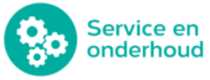 Service en onderhoud