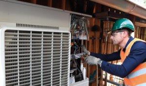 Roep om warmtepomp-certificering groeit